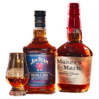 Jim Beam Makers Mark Tour